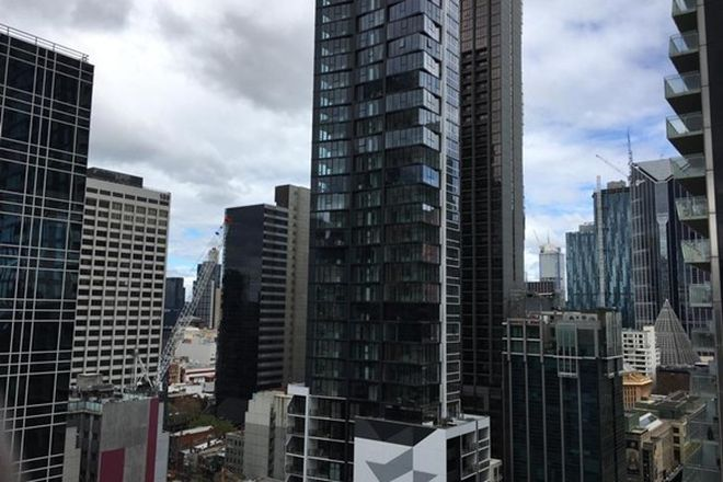 Picture of 1510/333 Exhibition Street, MELBOURNE VIC 3004