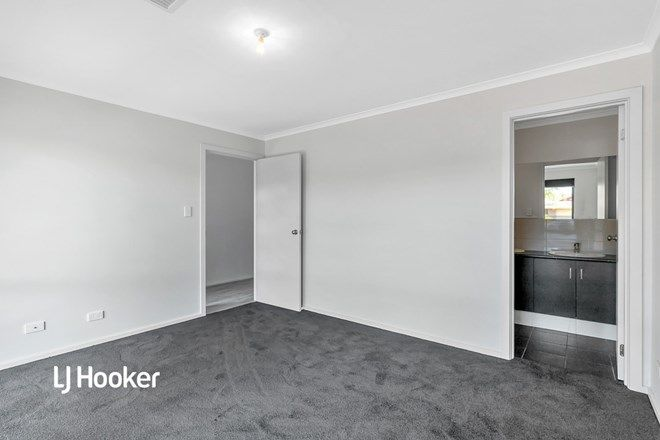 Picture of 15B Lovelock Road, PARAFIELD GARDENS SA 5107