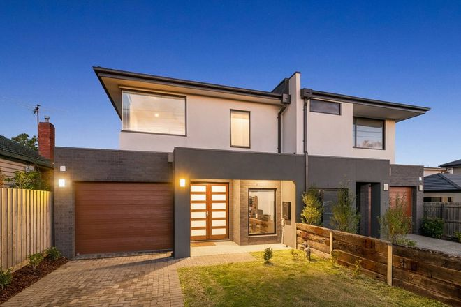 Picture of 2B Cardiff Street, BENTLEIGH EAST VIC 3165