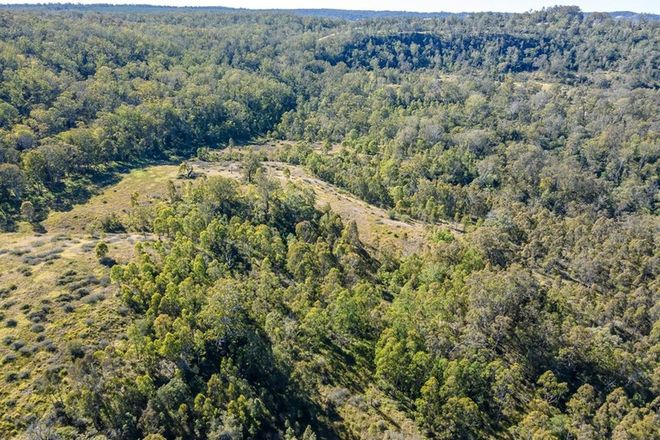 Picture of Lot 445 Ted Road, GEHAM QLD 4352