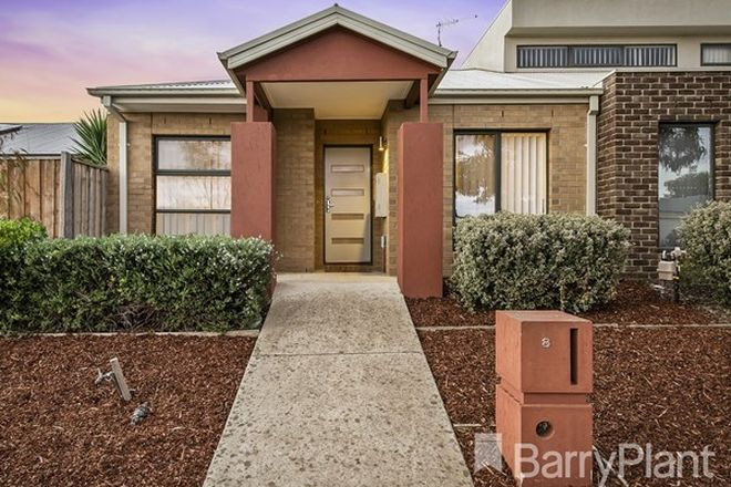 Picture of 8 Bianca Boulevard, TARNEIT VIC 3029