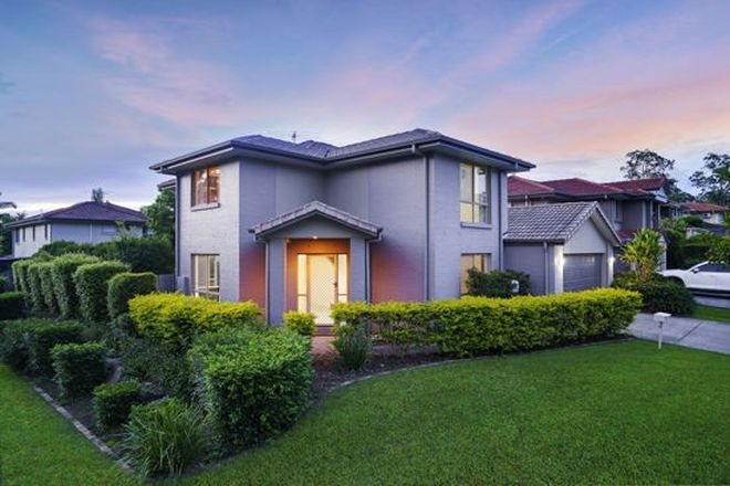 Picture of 71/32 Earnshaw Street, CALAMVALE QLD 4116