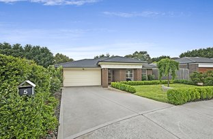 5 Mary Court, Lancefield VIC 3435