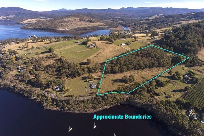 Picture of - Palmers Road, PORT HUON TAS 7116