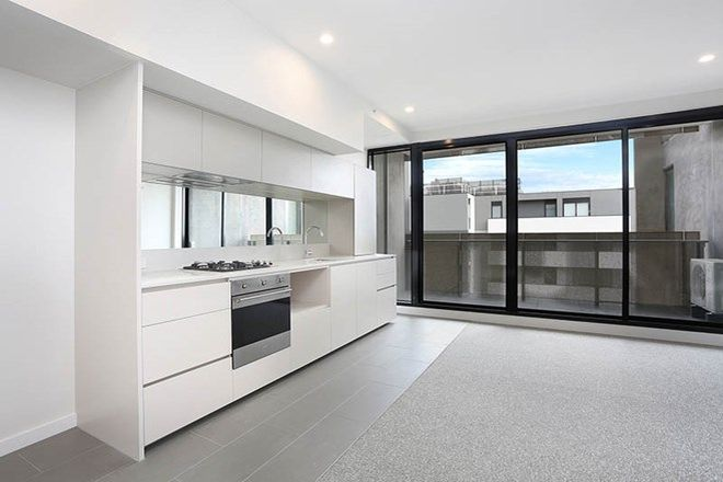 Picture of 604/879 Dandenong Road, MALVERN EAST VIC 3145