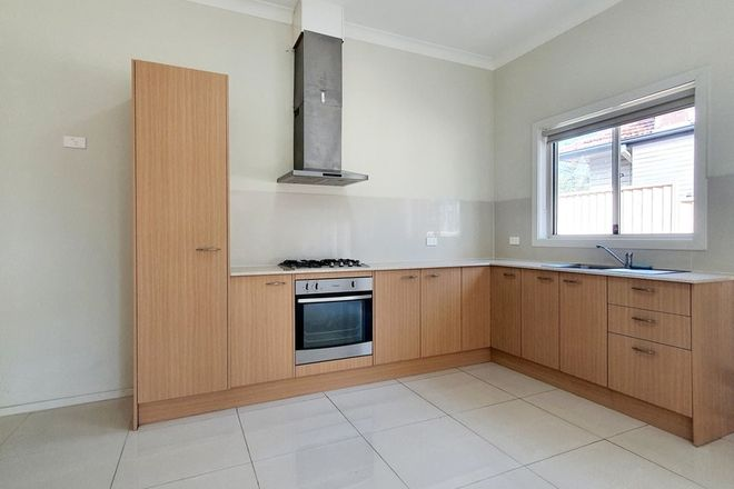 Picture of 38A Samuel Street, RYDE NSW 2112