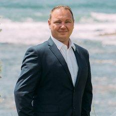 Ben Hottes, Sales representative