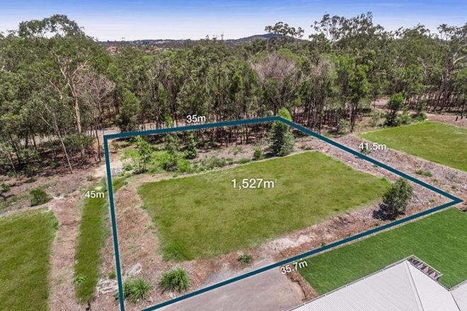 Picture of 92 Kate Circuit, ROCHEDALE QLD 4123