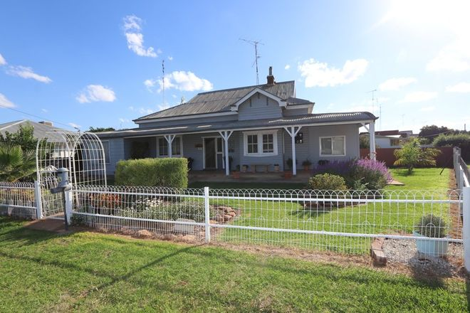 Picture of 44 Ungarie Street, UNGARIE NSW 2669
