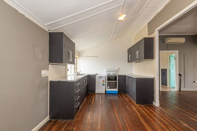 Picture of 19A Alice Street, WALKERVALE QLD 4670