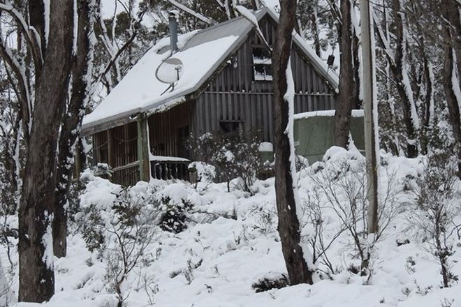 Picture of 2358 Cradle Mountain Road, MOINA TAS 7310