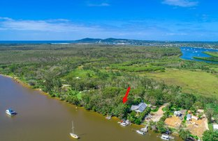 Picture of 71 Noosa River Drive, Noosa North Shore QLD 4565