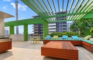 Picture of 1108/66 Manning Street, South Brisbane QLD 4101