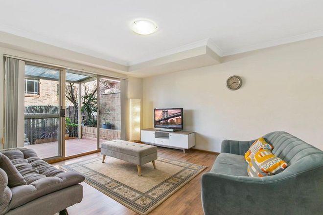 Picture of 2/45 Grose Street, NORTH PARRAMATTA NSW 2151