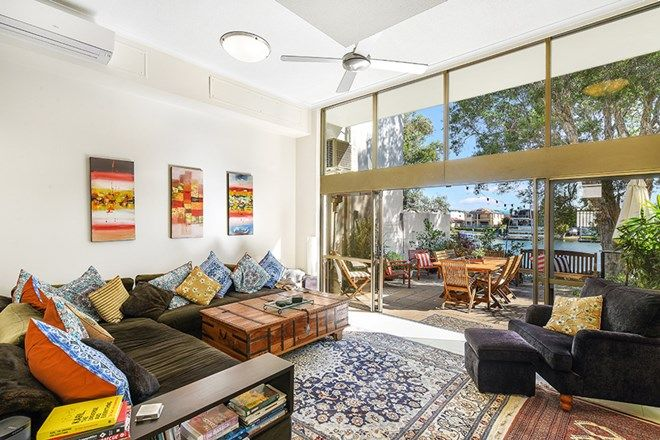 Picture of 33/7 Campbell Street, BUNDALL QLD 4217