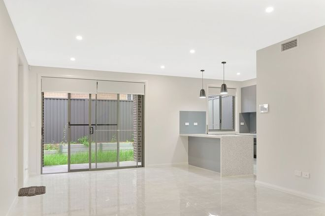 Picture of 2 Titania Street, RIVERSTONE NSW 2765