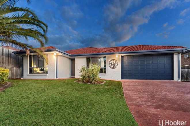 Picture of 14 Standford Place, REGENTS PARK QLD 4118