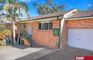 Picture of 3/98 Chamberlain Road, Padstow NSW 2211