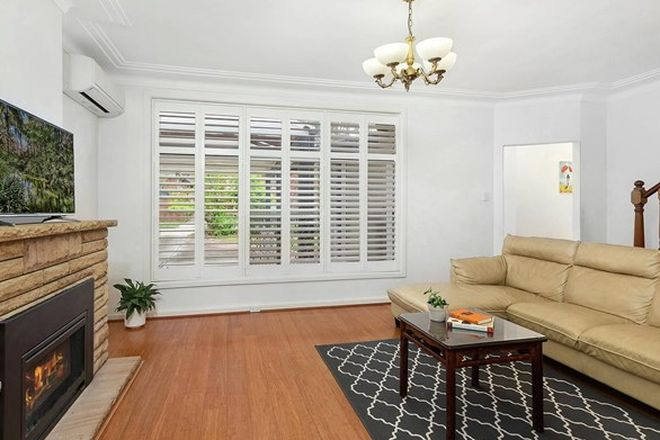 Picture of 15 Glenayr Avenue, WEST RYDE NSW 2114