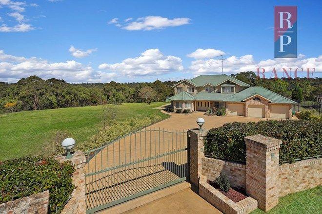 Picture of 6 Smerdon Place, KENTHURST NSW 2156