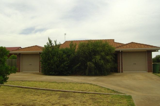 Picture of 1/5 Gabrielle Street, KEARNEYS SPRING QLD 4350