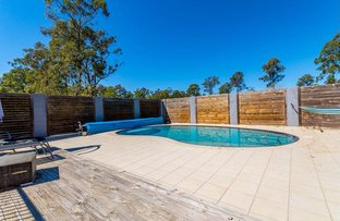 Picture of 35-39 Comet Court, Delaneys Creek QLD 4514