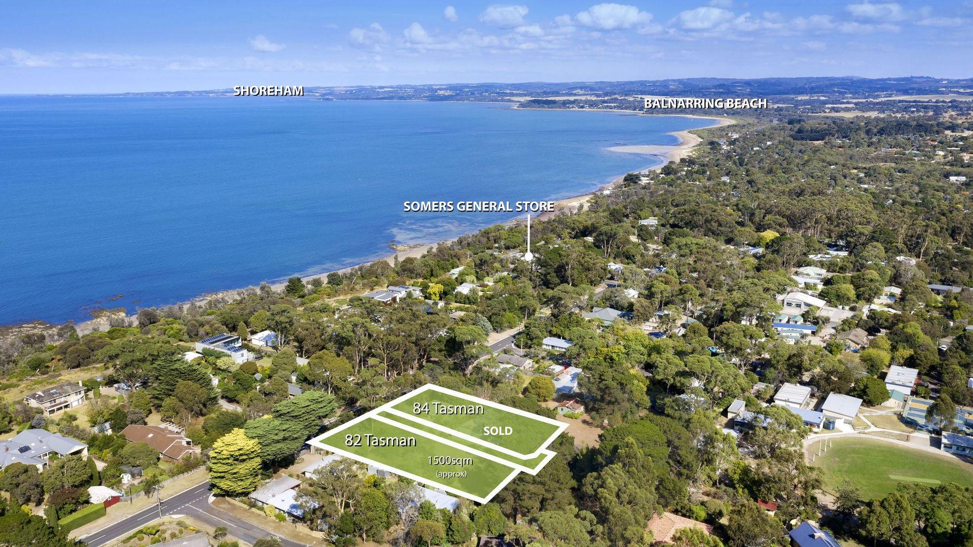 82 Tasman Road, Somers VIC 3927, Image 0