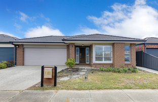 Picture of 56 James Cook Drive, Truganina VIC 3029
