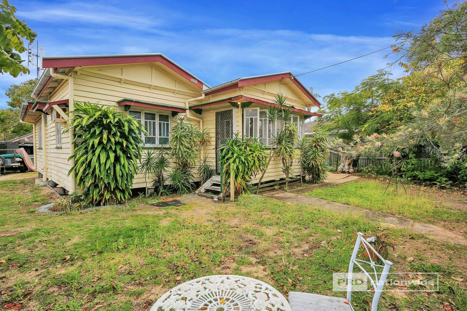 170 Cypress Street, Urangan QLD 4655, Image 1