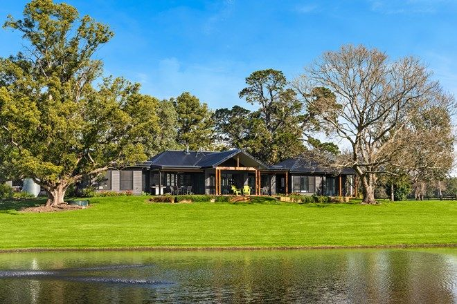 Picture of 184 Glenmurray Road, KANGAROO VALLEY NSW 2577