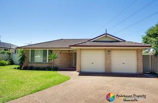 Picture of 27 Albatross Avenue, Cameron Park NSW 2285