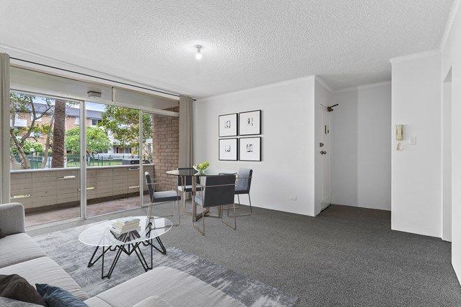 Picture of 10/5 Benalla Avenue, ASHFIELD NSW 2131