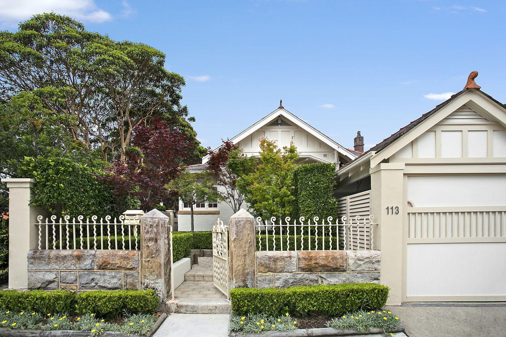 113 Cowles Road, Mosman NSW 2088, Image 0