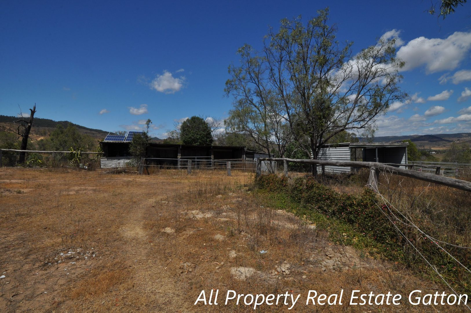 1025 Gatton Clifton Road, Ma Ma Creek QLD 4347, Image 2