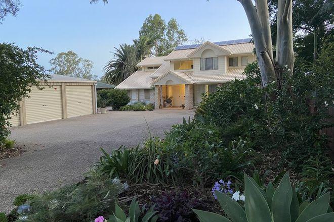 Picture of 43 Atkinson Drive, KARANA DOWNS QLD 4306