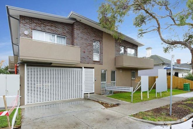 Picture of 12/23 Pickett Street, FOOTSCRAY VIC 3011