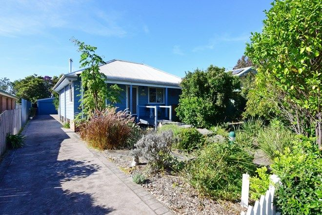 Picture of 22 John Street, BASIN VIEW NSW 2540