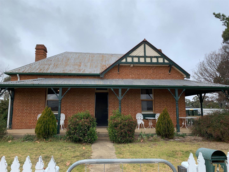 74-76 Mudgee Street, Rylstone NSW 2849, Image 0