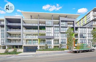 Picture of 701E/41-45 Belmore Street, Ryde NSW 2112