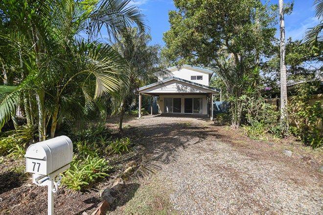 Picture of 77 Cassia Avenue, COOLUM BEACH QLD 4573