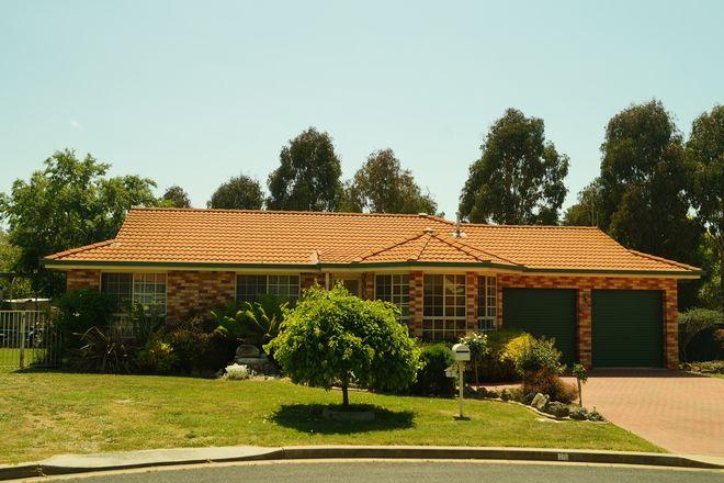 3 Digby Close, ORANGE NSW 2800