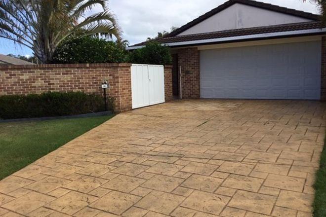 Picture of 16 Blackbean Court, ELANORA QLD 4221