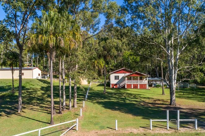 Picture of 20 Glenbar Road, THE PALMS QLD 4570