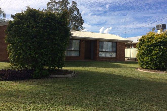 Picture of 29 Jacaranda Drive, GOONDIWINDI QLD 4390
