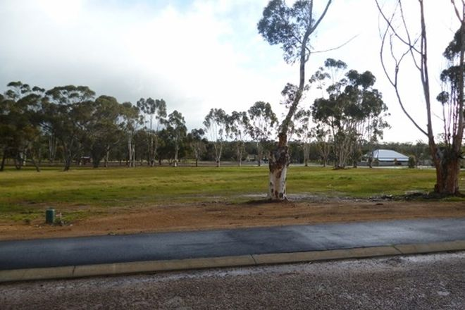 Picture of Lot 3 Lathom Street, BROOMEHILL WA 6318