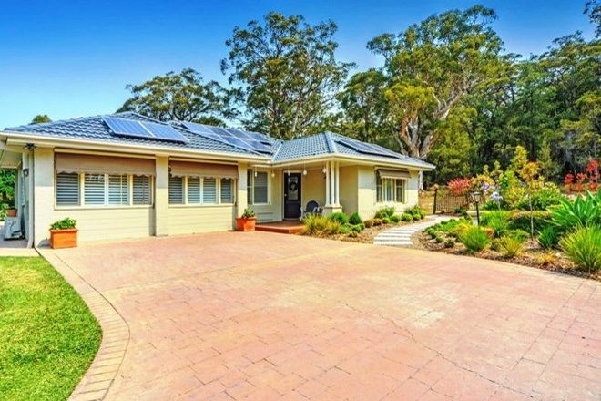 Picture of 173c The Wool Road, WORROWING HEIGHTS NSW 2540