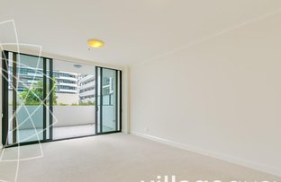 Picture of 111/46 Walker Street, Rhodes NSW 2138