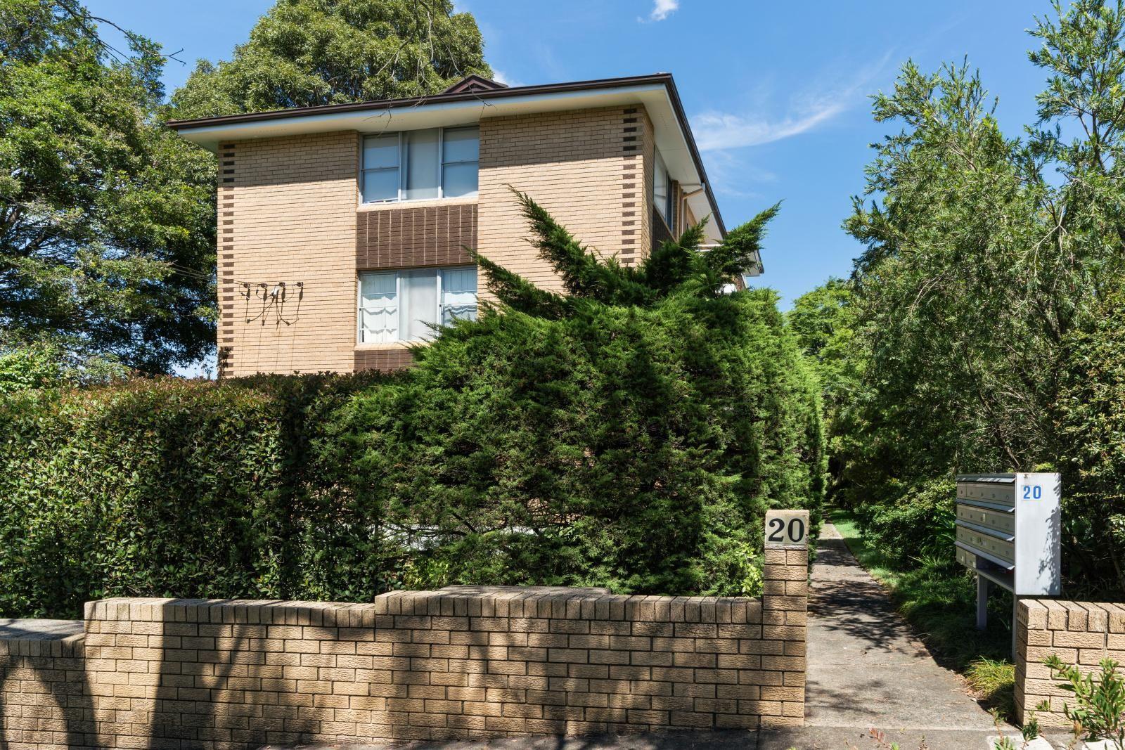 9/20-22 Hampden Road, Artarmon NSW 2064, Image 0