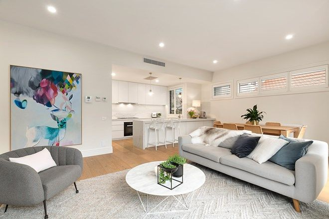 Picture of 1/6 Hope Street, GLEN IRIS VIC 3146