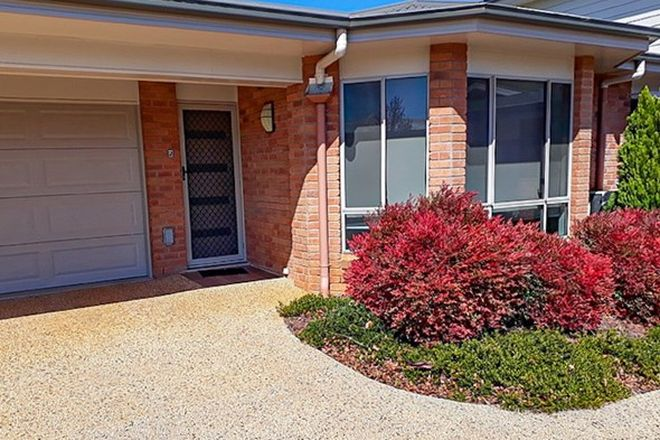 Picture of 2/7 Alexander Avenue, HIGHFIELDS QLD 4352